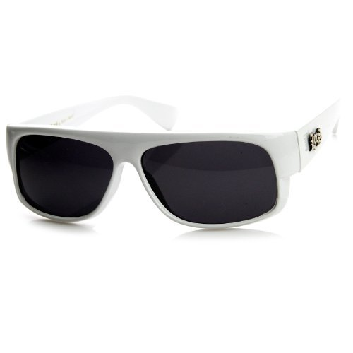 Locs - Authentic LOCS OG Gangsta Rapper Eazy Hardcore Shades LOCZ Sunglasses - Shades Locs E Eazy