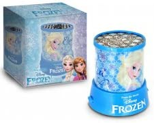 Lighting Proyector LED Frozen 2: Amazon.es: Iluminación