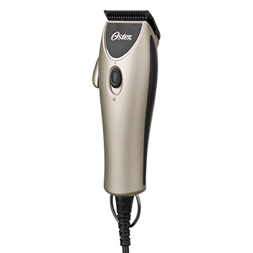 Oster Adjusta Groom Equine Clipper Kit ()