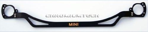 Chromiumtech sb-r56 Bar puntone Anteriore, Nero