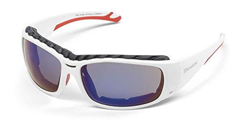 Demon deseado, lunettes de montagne homme, Homme, Deseado Bianco
