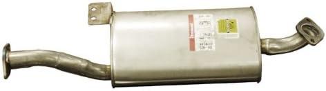 Bosal 166-023 Exhaust Silencer