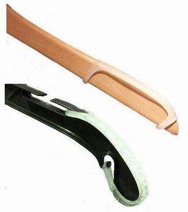 Only Hangers Rubber Non-Slip Hanger Strip (Pack of 100)