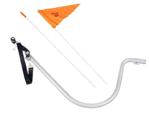 Adventure Bike Trailer Stroller Kit - 4