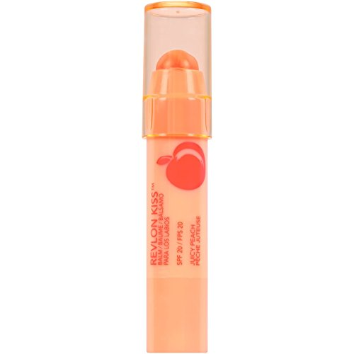 Revlon Kiss Balm Juicy Peach