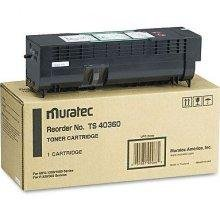 (Muratec F320 Toner , 11500 Yield - Genuine Orginal OEM toner )
