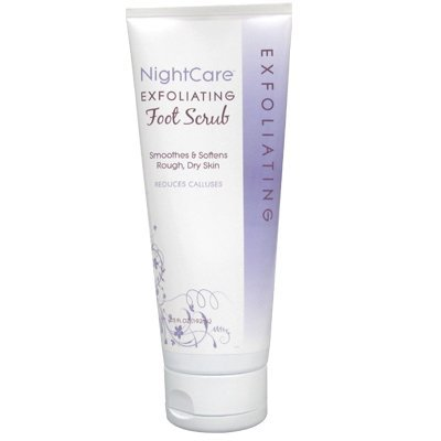 Ralyn Night Care Exfoliating Foot Scrub 192ml/6.5oz by Ralyn