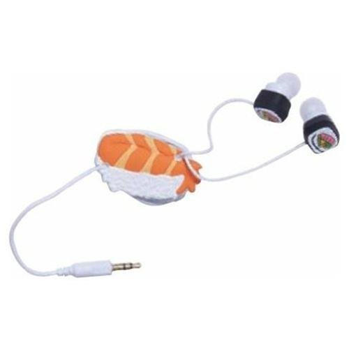 Sushi Earbud Cord Wrapper Set product image