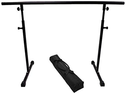 Health Mark Free Standing Balance Barre with Travel Bag (SB19200) by Health Mark