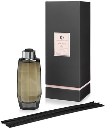 Hotel Collection Diffuser, 6 fl oz Silk Rose Oud