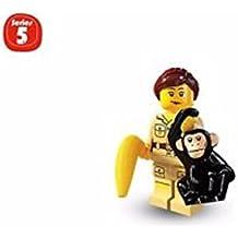 Lego Minifigures Series 5 - Zoo Keeper