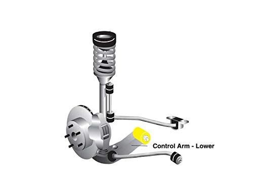 Whiteline W51593 Front Control Arm Bushing