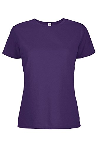 Casual Garb Women's Crew Neck Short Sleeve Tee T-Shirts for sale  Delivered anywhere in USA
