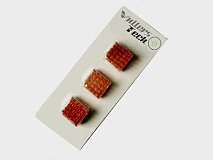 Vullers Tech - Set de 3 Bloques disipadores de Calor para ...