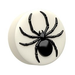 Chocolate Covered Oreos - Spider