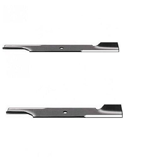 USA Premium Store Big Dog Mower Deck Blades - Fits Alpha Model - 42'' Deck - 794685
