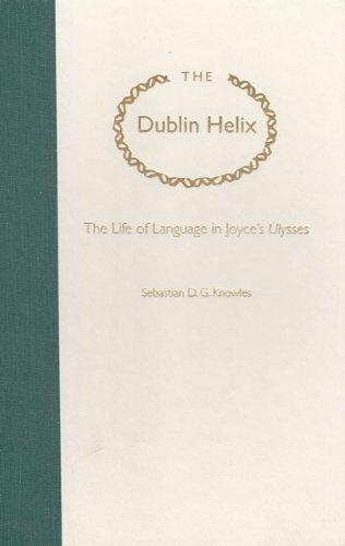 The Dublin Helix (The Florida James Joyce Series)