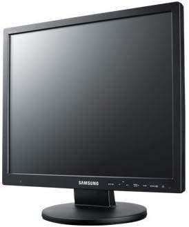 Samsung SMT - 1934 - Monitor LED de 19 pulgadas, Formato 4:3 - Entradas de Vídeo, VGA - Cable de Alimentación de EU - Garantía: 2 Años: Amazon.es: Electrónica