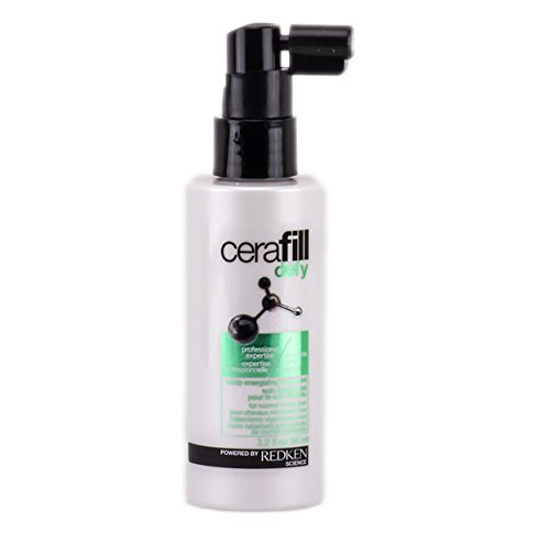 Redken Cerafill Defy Scalp Energizing Treatment 3.2 Ounce