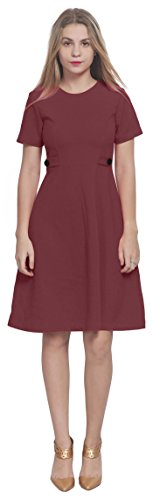 Vintage 1960s A-line Dress - 1