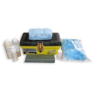 (Detail King Professional Series Headlight Restoration Kit)