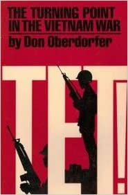 Book Tet! The Turning Point in the Vietnam War