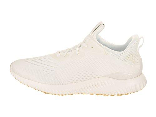Adidas Originali Mens Alphabounce Em Undye M Scarpa Da Corsa Non Tinti / Non Tinti / Non Tinti