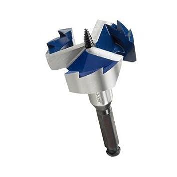 Irwin Industrial Tools 3046008 1-1//2-Inch 3-Cutter Self Feed Drill Bit