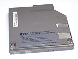 DELL - 24X CDRW/DVD Combo D-Module - Y1557