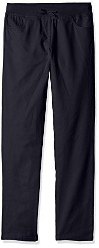 Dockers Girls' Uniform Skinny Pant with Rib Waistband