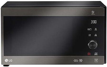 LG MH7265CPT - Microondas (Encimera, Microondas con grill ...