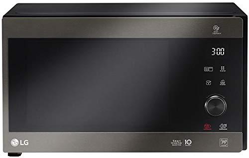 LG MH7265CPT - Microondas (Encimera, Microondas con grill, 32 L ...