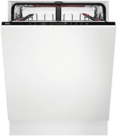 AEG FSE63617P - Lavavajillas empotrable (clase A+++, capacidad 13 cubiertos): Amazon.es: Grandes electrodomésticos