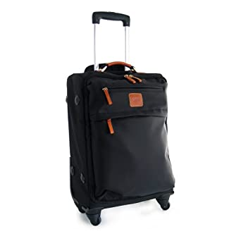 Amazon.com | Bric's Luggage X-Bag 25 Inch Lightweight Spinner ...