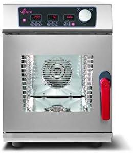 Venix - Horno mixto Compact - Sistema de lavado integrado - 6 GN 2 ...