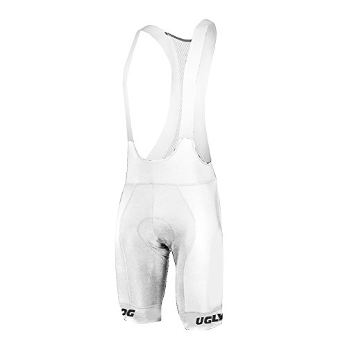 - Uglyfrog Men Summer Cycling Bib Shorts Gel Padded Road Bike Shorts Anti-Bac Pad Bicycle Bib Shorts Fitness Stitching Sewing Short Bib Pants
