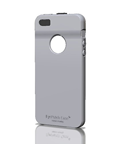 premium selection 8934f 32de5 EyePatch iPhone SE/5/5s Case - Cleans Camera Lens and Covers ...