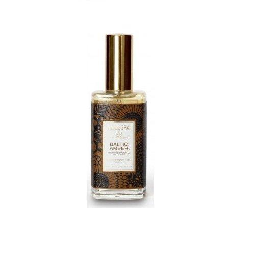 Voluspa Baltic Amber Room & Body Mist 3.2 oz / 91 g