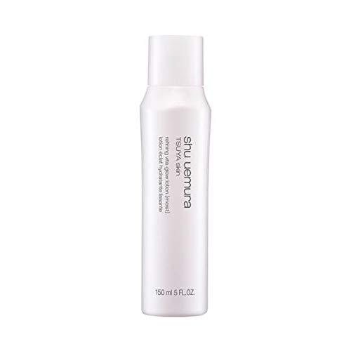 (SHU UEMURA TSUYA skin refining vita-glow lotion moist 150 ml. for normal to dry skin)