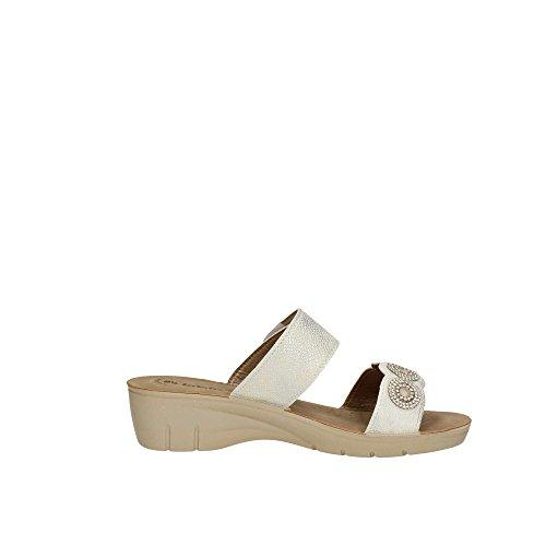INBLU NF 7 E Sandal Women White OrkM5