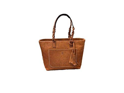 Brown Shoulder Bag Forever 21 - 4