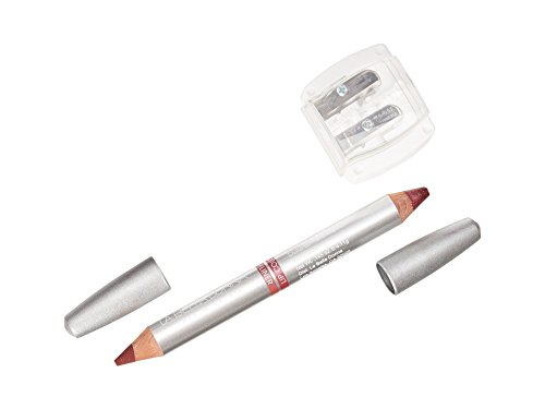 La Bella Donna Love Lip Collection Duo Love Lip Crayon - ()