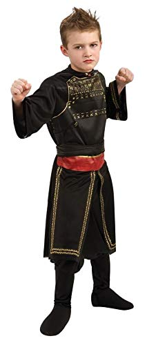 The Last Airbender Child's Costume, Zuko Costume]()