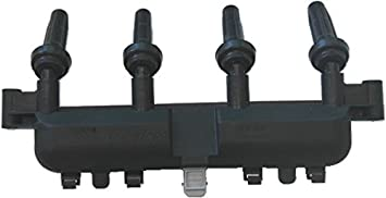 Meat /& Doria 10334 Ignition Coil
