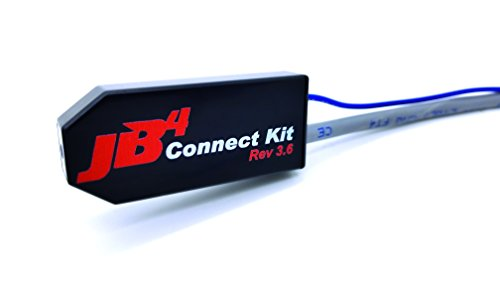 Burger Motorsports JB4 Smart Phone Wireless Connect Kit (Rev 36)