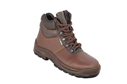 color S3 jallatte marrón nbsp;Zapatos Abeba SAS de nbsp;Src marrón bauschuhe jalvalkan nbsp;– 7TOqzHTxUw