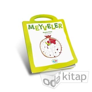 Meyveler Boyama Kitabi M Ahmet Demir 9786051594736 Amazon Com