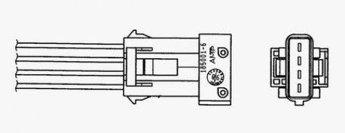 NGK 0378 Lambda Sensors: