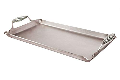 Rocky Mountain Cookware RM1424 Rocky Mountain Cookware RM1424 GRIDDLE TOP (RM1424)