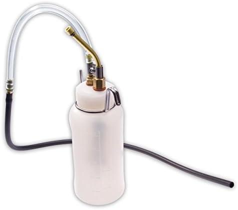 Entlüfterflasche 500ml Zum Bremsen Und Kupplungs Entlüften Baumarkt